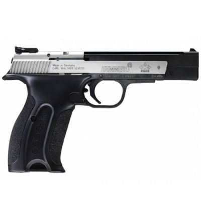 Walther Arms X-ESSE SHORT 22LR 115MM 10RD