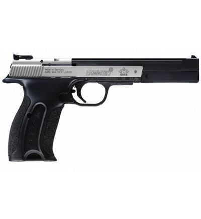 Walther Arms X-ESSE LONG 22LR 150MM 10RD