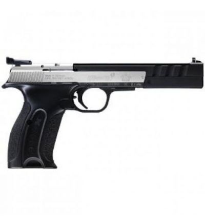 Walther Arms X-ESSE IPSC 22LR 10RD