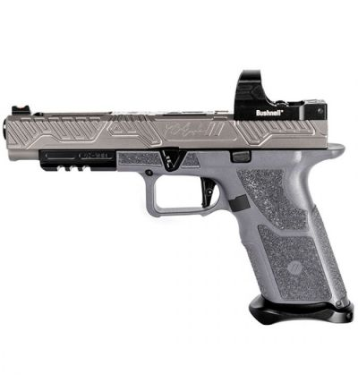 ZEV Technologies OZ9 9MM GRAY SS OR SLIDE COMPETITION