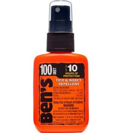 AMK BEN'S 100 INSECT REPELLENT