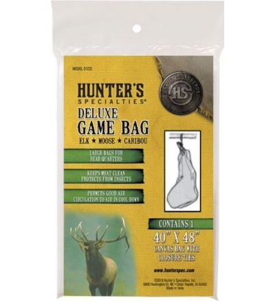 HS GAME HANGING BAG DELUXE