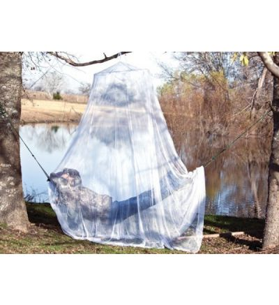 RED ROCK MOSQUITO NETTING