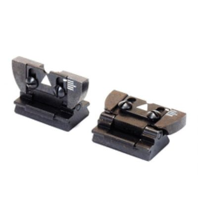 LYMAN FOLDING LEAF SIGHT 16A