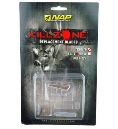 NAP REPLACEMENT BLADE KILLZONE
