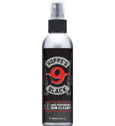 HOPPES_BLACK_GUN_CLEANER_6_OZ_