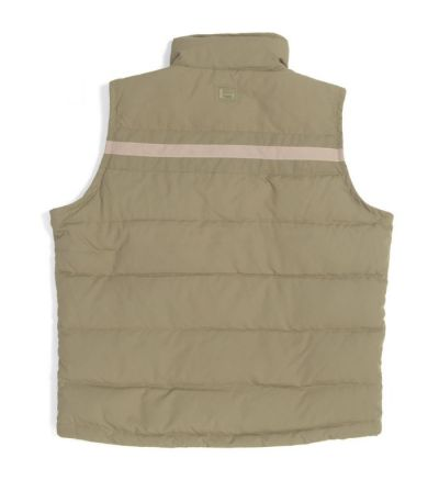 Banded Gear Vintage Down Vest (2X)- Spanish Moss