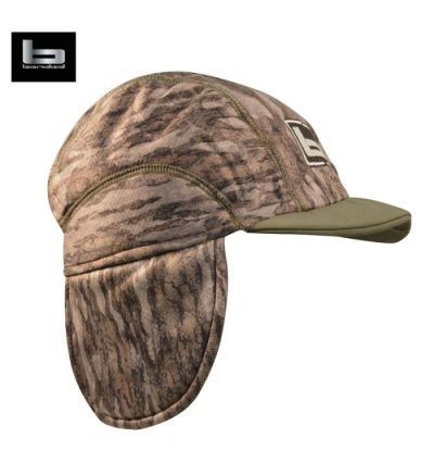 Banded Gear Atchafalaya Soft Shell Brimmed Beanie - MOBL