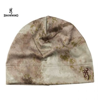 Browning Hell's Canyon Speed Trailhead Beanie- ATACS AU