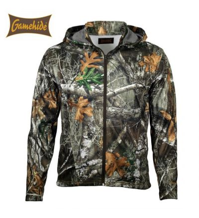 Gamehide Ridge Runner Jacket (3X)- RTE