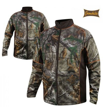 Gamehide Pathfinder Zip Jacket (M)- RTX