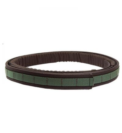 Uncle Mike's Tactical 3-Gun Competition Belt (L)- Black