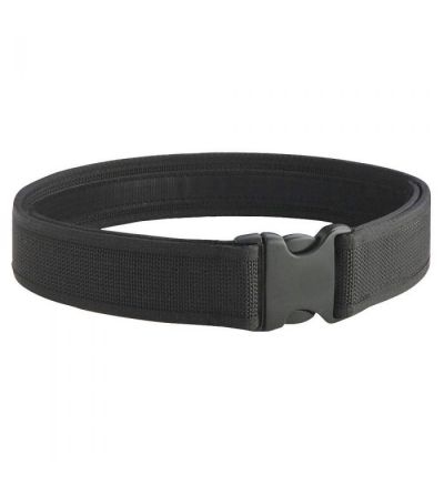 Uncle Mike's Sentinel Duty Web Belt (L)- Black