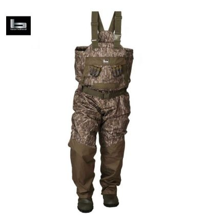 Banded Gear RedZone 2.0 Breathable Insulated Wader (11)- MOBL