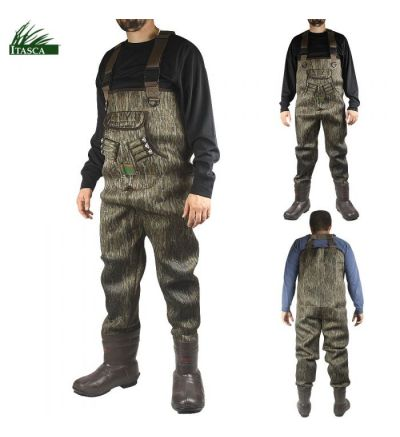 Itasca Marsh King 5mm 1600g Waders (11)- MOBL