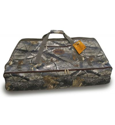 SKB Field-Tek All-Purpose Archery Bag - Camo