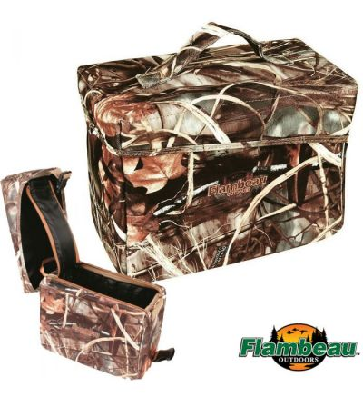 Flambeau Soft Ammo Bag- RTMX-4