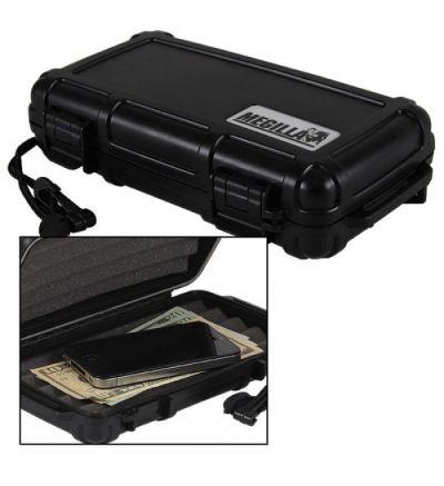 Megilla 950 Black - ABS