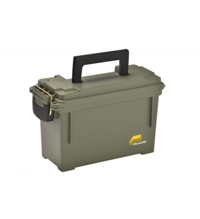 Plano Ammo Can- OD Green (1 Can)