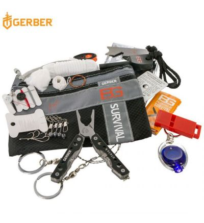 Gerber Bear Grylls Ultimate Kit (16PC)