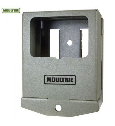Moultrie S-50i Game Camera Security Box- Coated Steel