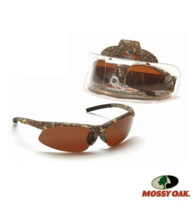 Mossy Oak Full Sport Obsession Polarized