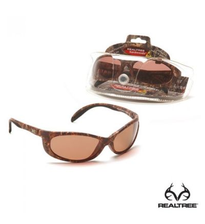 Realtree Oxbow Hardwoods Polarized Sunglasses