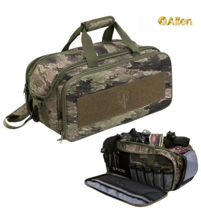 Allen Co. Battalion Tactical Range Bag- ATACS-IX