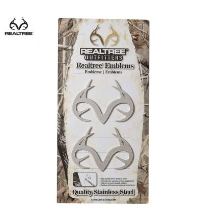 Realtree Outfitters Antler 8