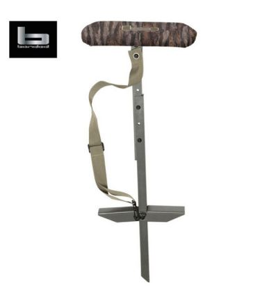 Banded Gear A-I Slough Stool - MOBL