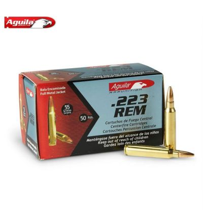 Aguila Match Competition Lead 22LR 40gr. (Box/50)