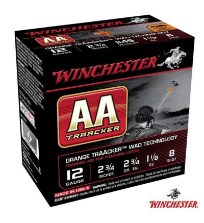 Winchester Light TrAAcker 1145 FPS 12 ga: 2.75