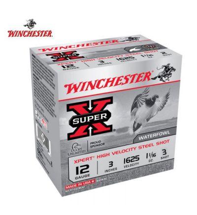 Winchester Super X Waterfowl 12ga: 3