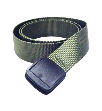 38MM T-LOCK BLACK BUCKLE - XL