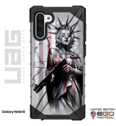 4th_of_July_2020_Marilyn_Monroe_Lady_Liberty_2A_American_Flag_Phone_Case