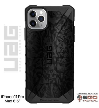 Shadow_Black_Camouflage_Phone_Case