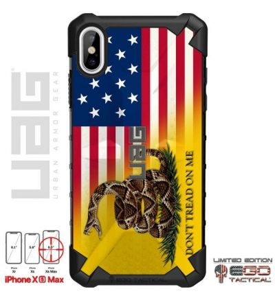 15_Stars_15_Stripes_Fort_McHenry_US_American_Flag_Don_t_Tread_on_Me_Gadsden_Case