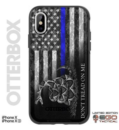 Don_t_Tread_on_Me_Flag_Black_Thin_Blue_Line_Camo_Flag_Rev_Phone_Case