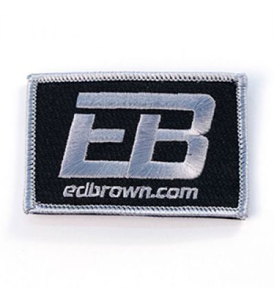 Ed_Brown_Logo_Patch