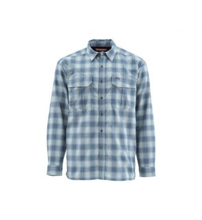 COLDWEATHER SHIRT - XXL