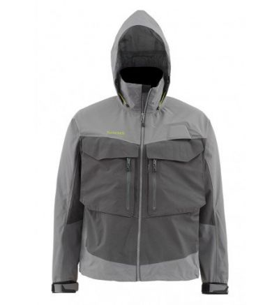 G3 GUIDE WADING JACKET - XXL