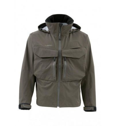 G3 GUIDE WADING JACKET - S