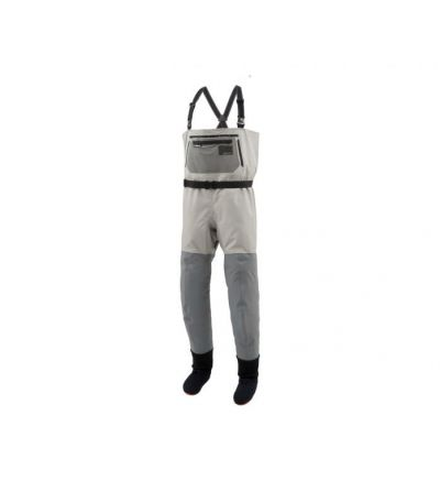 HEADWATERS PRO WADER - STOCKINGFOOT - L LONG 12-13