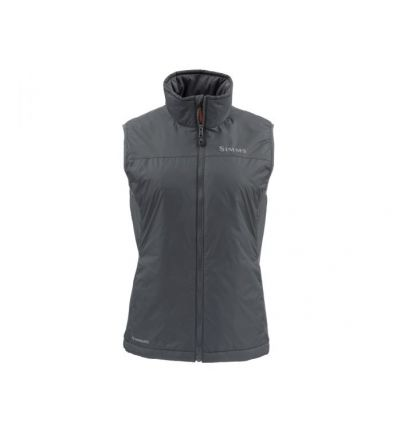 WOMEN'S MIDSTREAM INSULATED VEST - L