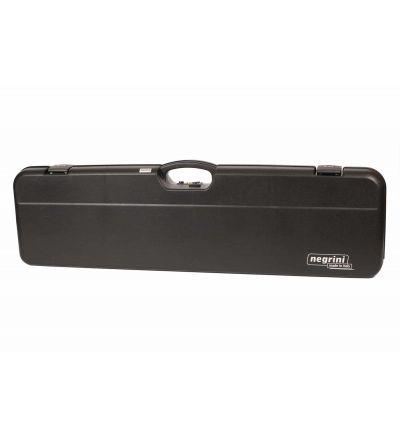 Negrini O/U Trap Combo Shotgun Case (Flat Rib Only) – 1603iS-2C/4782