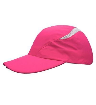 SPIBELT_SPIbeams_LED_Hot_Pink_Hat