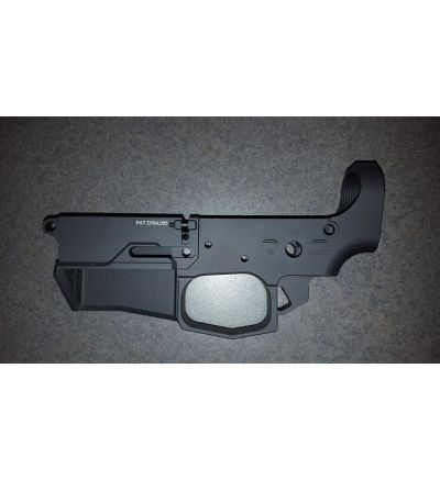 Heritage Arms billet lower AR receiver, Serial #00-0292, 00-0293, 00-0297
