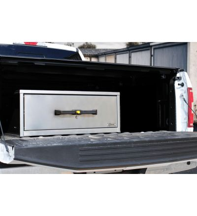 OPS Public Safety 30 inch wide Truck Box Unit