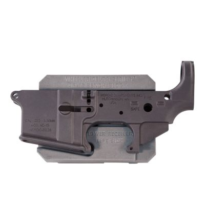 Wheeler Delta Series AR-15 Armorer's Bench Block
