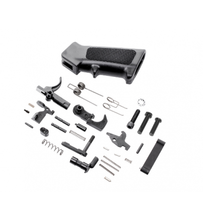 CMMG Premium AR-15 Lower Parts Kit 55CA6C5